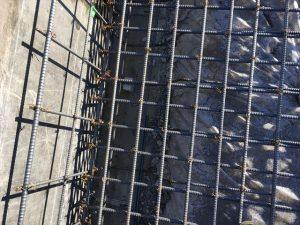長泉町下長窪マイホーム新築工事 基礎・配筋のさらに続きです