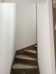 長泉町 下長窪マイホーム新築注文住宅 内装クロス仕上げです