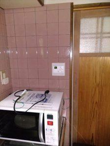 台所リモコン リンナイ給湯器交換 函南町
