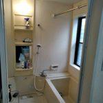 伊豆の国市で冬の寒さが悩みだった浴室をリフォームで解消!!