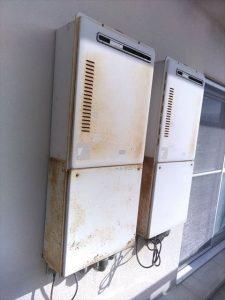清水町の企業様より給湯器交換のお問い合わせがありました