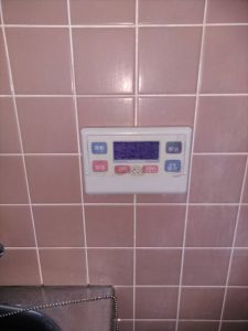 富士市今泉にお住まいの方より石油給湯器交換のお問い合わせがありました