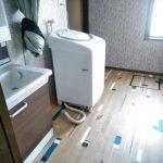 裾野市でタカラのぴったりサイズの浴室とミニキッチン付きのお部屋でゆっくり里帰り!
