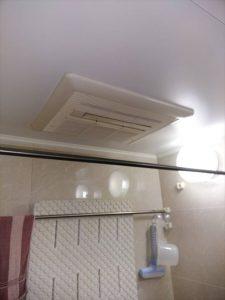 三島市大社町にお住まい方より給湯器交換のお問合せがありました