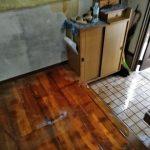 伊豆の国市台風で浸水した我が家をリフォームしてより快適に!!