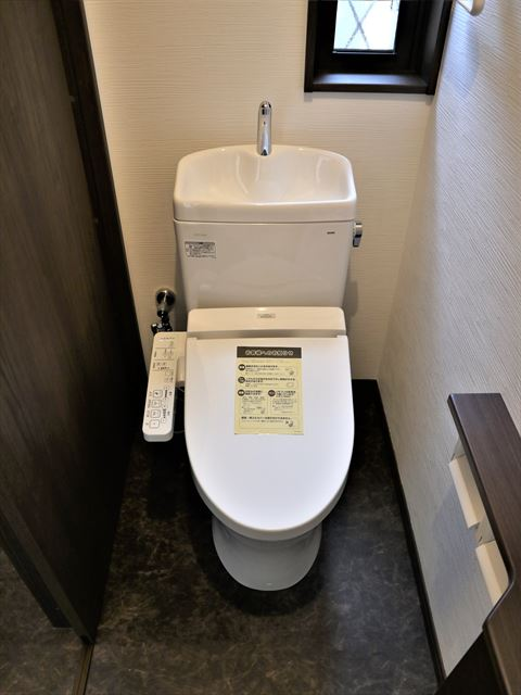 沼津市で長年住んでいる我が家の耐震・改装工事