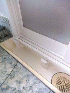 函南町で原因不明の水漏れ点検と補修をしました