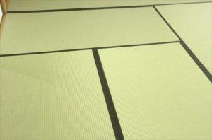 沼津市で畳の新規作成と襖の貼り替えをしました