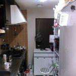 沼津市のマンションでリフレッシュ工事