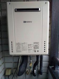 長泉町 給湯器交換 ノーリツGT-2060SAWX-2BL