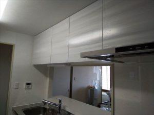 沼津市でキッチンのリフォームをしました